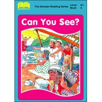 Can you See?