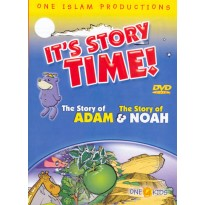 It's Story Time !