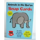 Animals in the Qur'an -Snap Cards