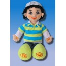 Muslim Talking Boy Doll