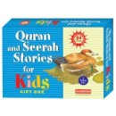 Quran and Seerah Stories for Kids Gift Box