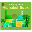 Made by Allah Alphabet Book
